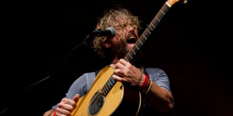 John Butler Trio+ with Trevor Hall tickets