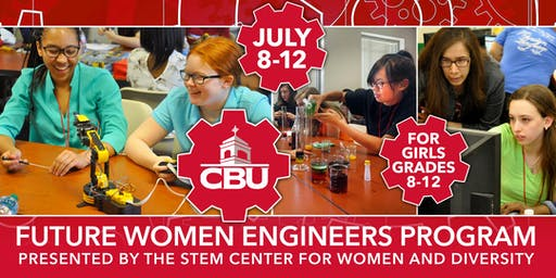 Future Women Engineers Program