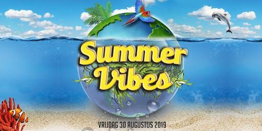 Summervibes 2019