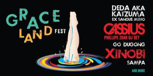 Graceland Fest 2019