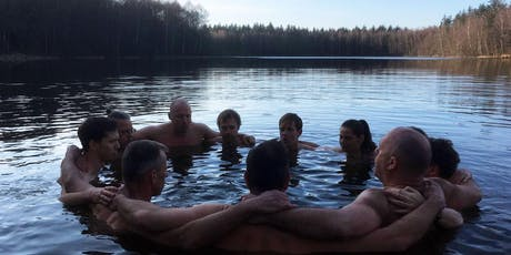 Weekend Met Dirk - Wim Hof Methode tickets