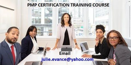 Project Management Classroom Training in Brockton, MA tickets