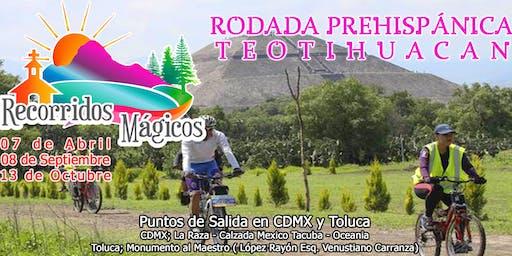 Rodada Prehispánica