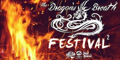 The Dragons Breath Fire Festival 2