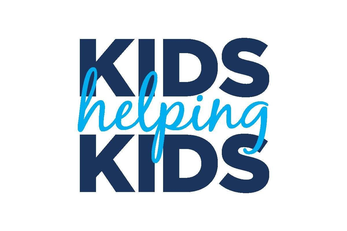 KIDS Helping KIDS Family Volunteer Day at PCH - Spring 2019