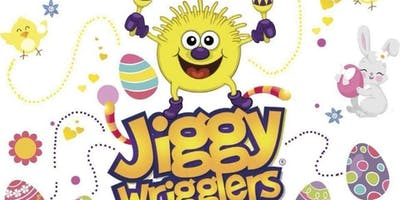 Jiggy Wrigglers Ringwood  Easter Party