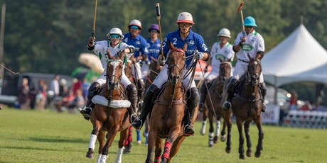 Sophisticated Living Polo World Cup 2019 tickets