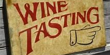 Wine and Cheese Tasting. Wines of the Russian River Valley tickets