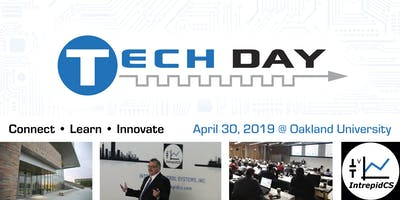 Intrepid Tech Day 2019