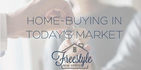 Home-Buying in Today's Market tickets