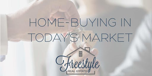 Home-Buying in Today's Market