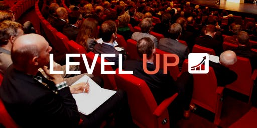 LEVEL UP LEADERSHIP AMSTERDAM
