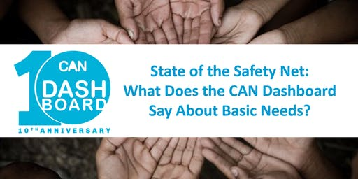 State of the Safety Net Forum: Basic Needs