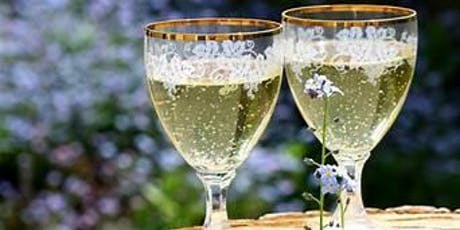 Wine and Cheese Tasting: Sparkling Wines of the World tickets