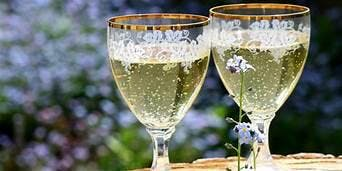 Wine and Cheese Tasting: Sparkling Wines of the World