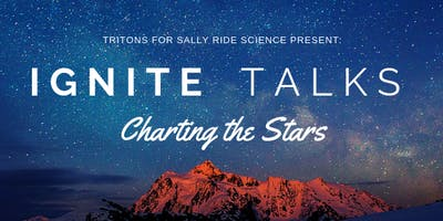 Ignite Talks: Charting the Stars