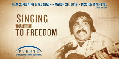 Film Screening: Singing Our Way To Freedom [w/Director Q&A to follow]