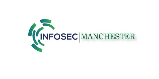 InfoSec Manchester September 12th 2019
