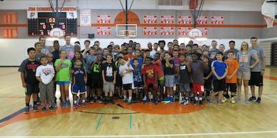 Coach Dembroski's Basketball Camp 2019