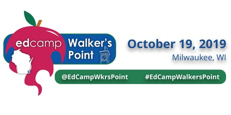 Edcamp Walker's Point 2019 tickets