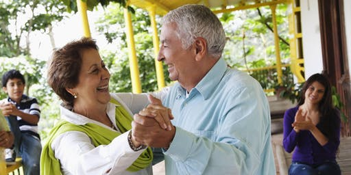 Medicare's Annual Election Period: It's Time to Choose a Medicare Advantage Plan (Stockton)