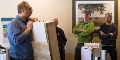 Building A Legacy: A Holistic Approach to Roofs and Below-Grade, Fernie