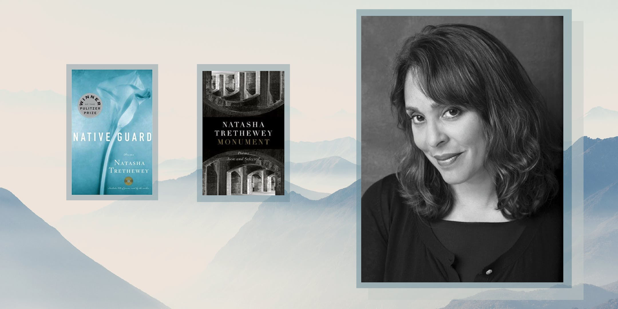 Democracy & the Informed Citizen: An Evening with Natasha Trethewey