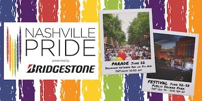 Nashville Pride Festival presented by Bridgestone
