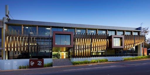 ACS Seminar Perth 2019