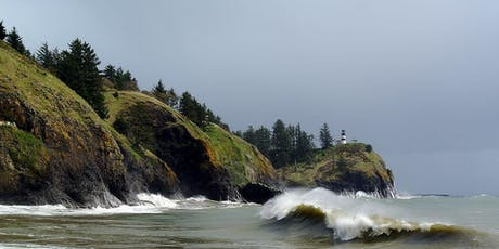 PAWA Paints Cape Disappointment 2019 tickets