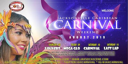 Jacksonville Caribbean Carnival - Parade, Festival & Concert.