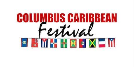 3rd Annual Columbus Caribbean Festival tickets