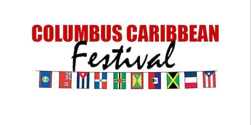 3rd Annual Columbus Caribbean Festival