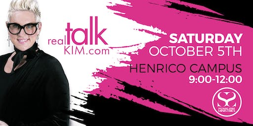 Speaking Spirit Ministries Welcomes Real Talk Kim!