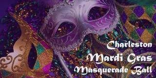 Charleston Mardi Gras Masquerade Ball