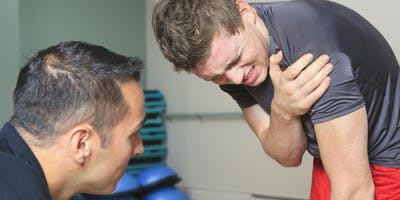 Shoulder Pain in the Overhead / Throwing Athlete
