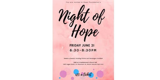 Night of Hope