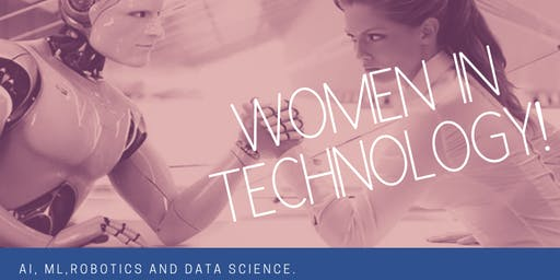 Women in Technology Event
