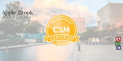 Certified ScrumMaster® (CSM) - Indianapolis, IN - September 19-20