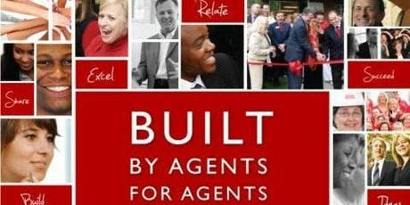 July Real Estate Career Night tickets