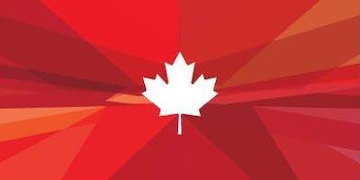 2019 Canada Day Parade