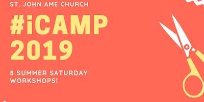 #iCAMP 2019: Financial Literacy Workshop