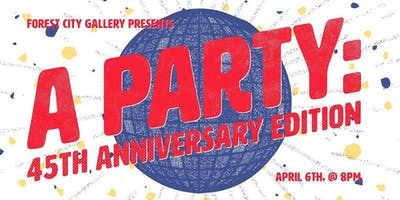 A Party: 45th Anniversary Edition