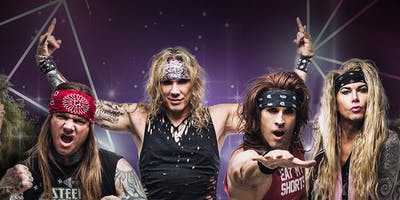 Steel Panther @ Ace of Spades