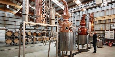 Australian Distilleries Masterclass