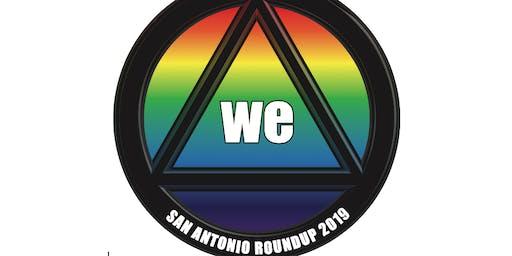 San Antonio Roundup 2019