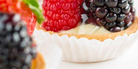 Fancy French Tarts tickets