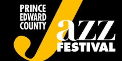 PEC Jazz Festival Dinner