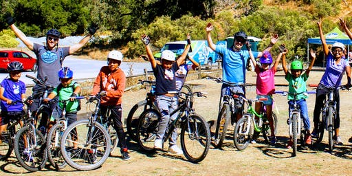 Summer Family Mountain Biking Festival