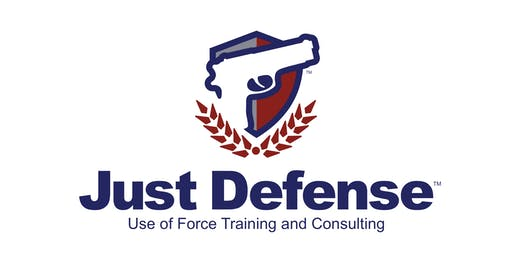 Just Defense™ - Concealed Fundamentals - 9/28/2019